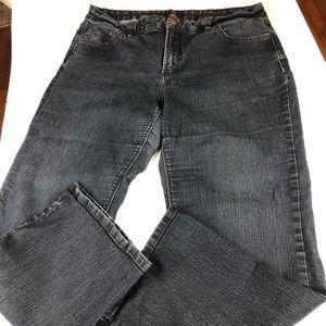 NYDJ Bootcut blue Jeans 16WP